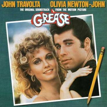 Grease [Soundtrack 2LP]