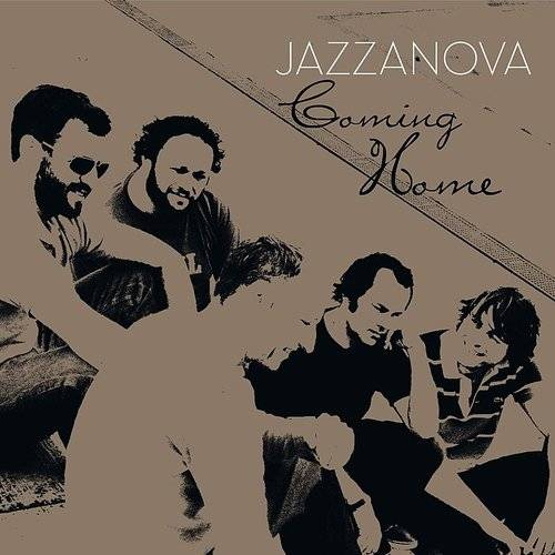 Coming Home By Jazzanova