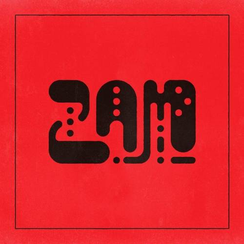 Zam [Indie Exclusive Limited Edition Red 2LP]