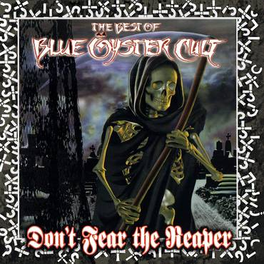 The Best Of Blue Oyster Cult - Don't Fear The Reaper [Limited Edition Red LP]