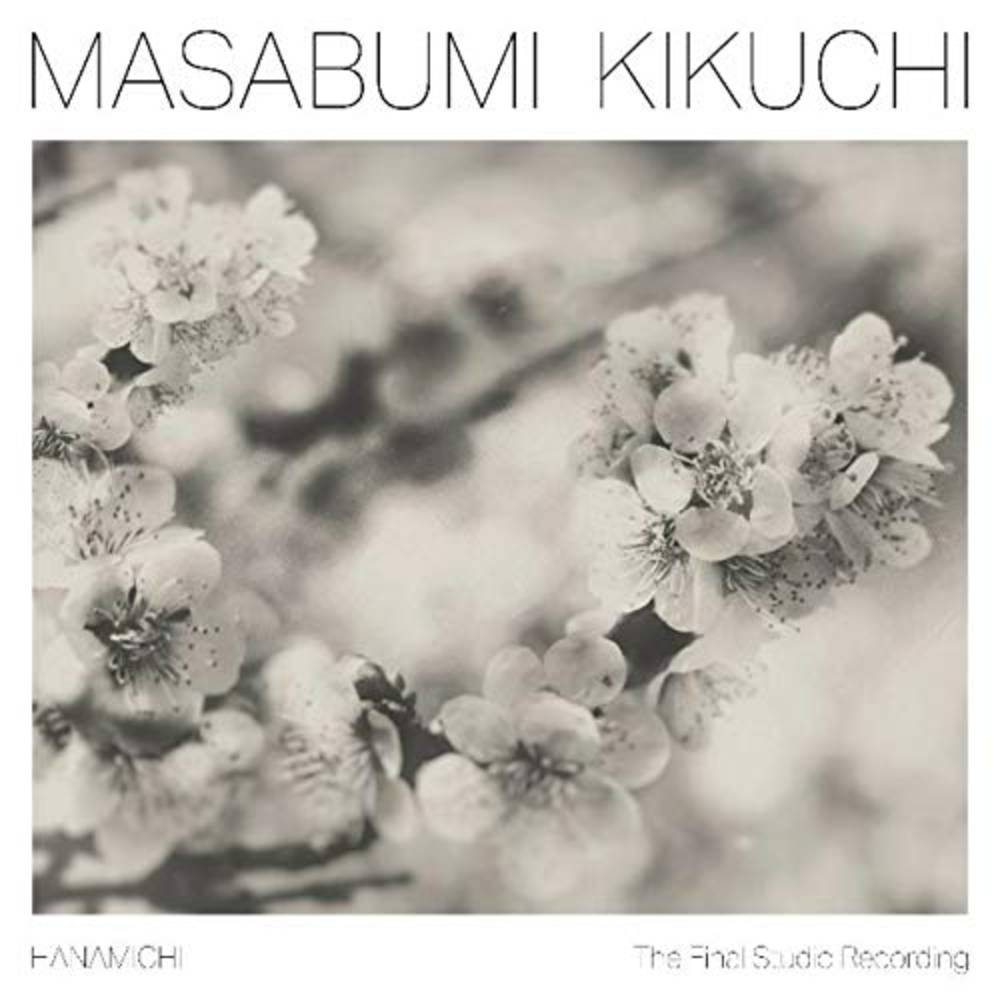 Masabumi Kikuchi - Hanamichi - The Final Studio Recording [180 Gram LP]