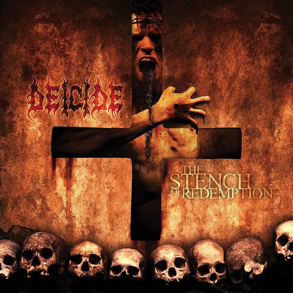 Deicide - The Stench Of Redemption [LP]