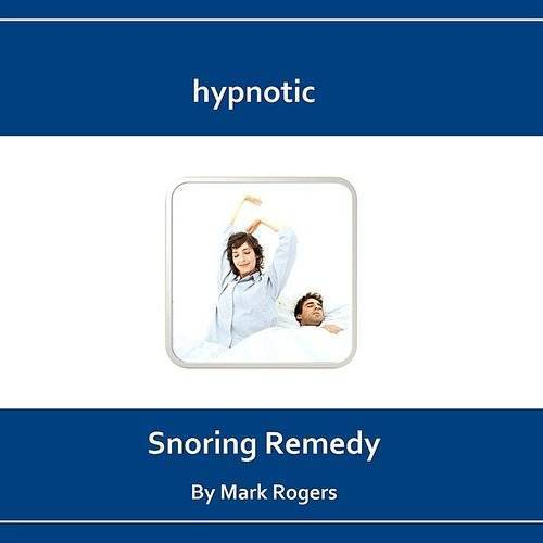 Hypnotic Snoring Remedy