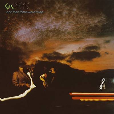 Genesis - ...and then there were three
