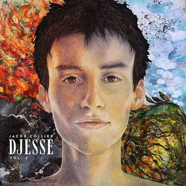Djesse Vol 2 (Uk)