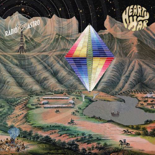 Hearty Har - Radio Astro
