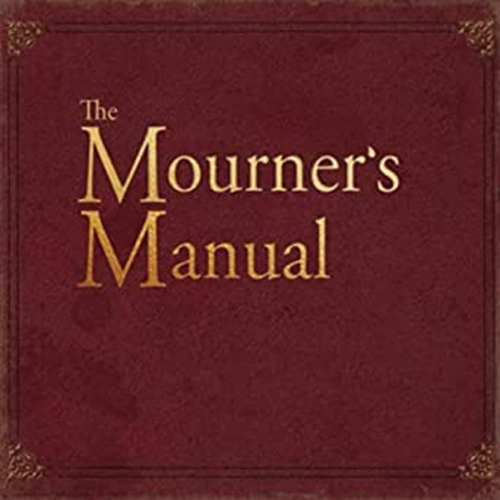 Matt Megrue - Mourner's Manual