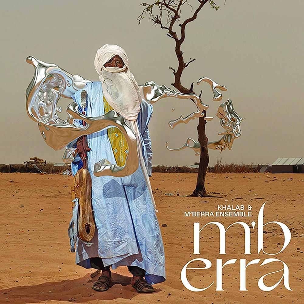 Khalab & M'berra Ensemble - M'berra [LP]