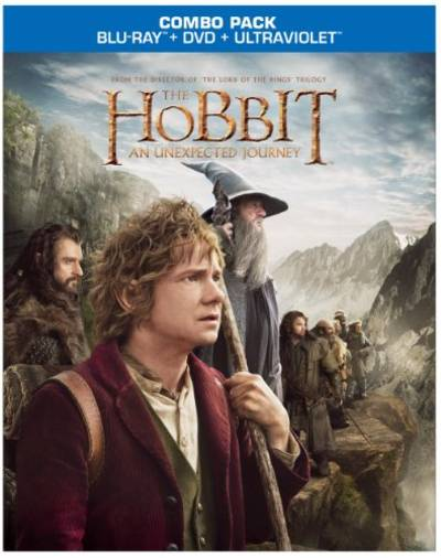 The Hobbit [Movie] - The Hobbit: An Unexpected Journey