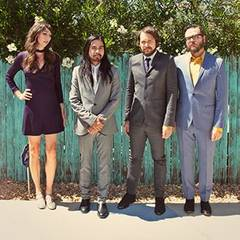 Enter To Win Tickets To Silversun Pickups!