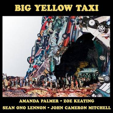 Big Yellow Taxi - Single