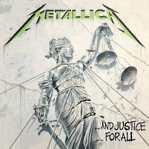 ...And Justice For All: Remastered [Import]