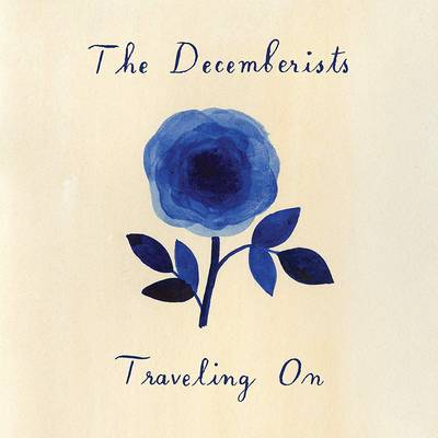 The Decemberists - Traveling On EP [10in Vinyl]