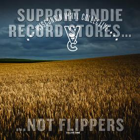 Wisconsin Vinyl Collective
