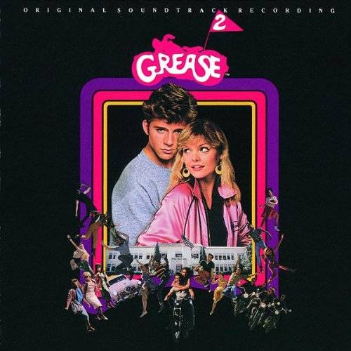 Grease 2 [Soundtrack]