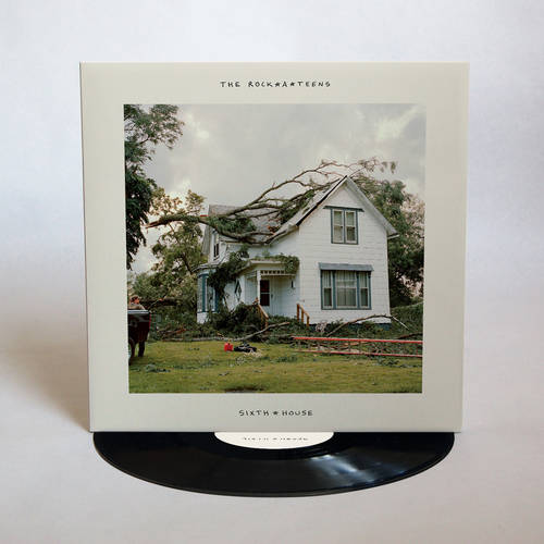 Sixth House [LP]
