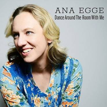 Dance Around The Room With Me - Single