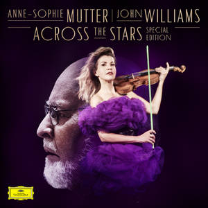John Williams and Anne-Sophie Mutter