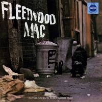 Fleetwood Mac - Peter Green's Fleetwood Mac [LP]