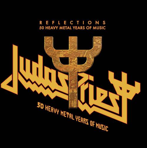 Judas Priest - Reflections - 50 Heavy Metal Years of Music
