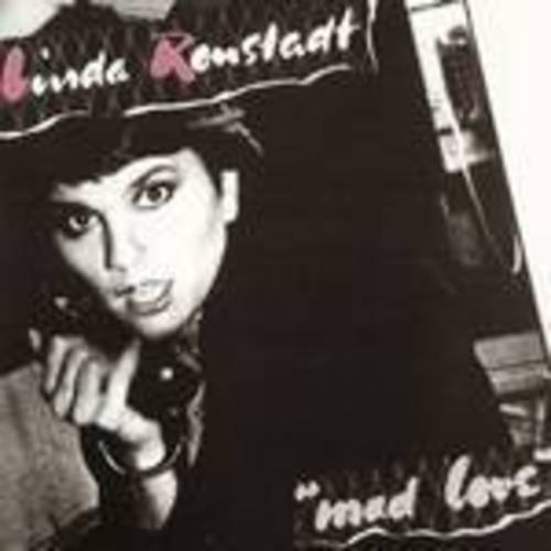 Mad Love [Import]