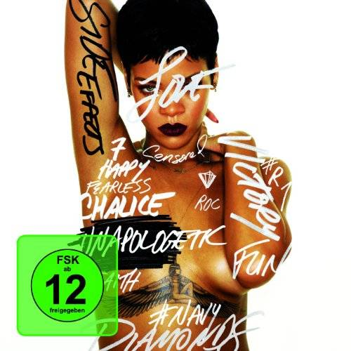 Unapologetic: Deluxe Edition [Import]