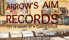Arrow's Aim Records