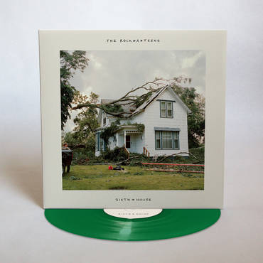 Sixth House [Indie Exclusive Limited Edition Peak Vinyl]