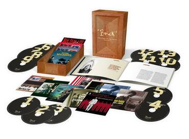 Brick: The Songs Of Ben Folds 1995-2012 [Import Box Set]