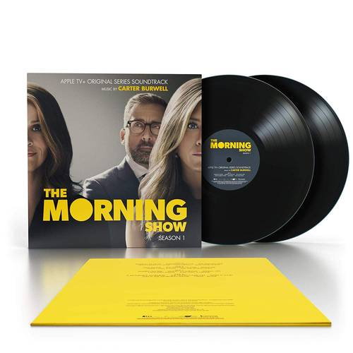The Morning Show: Season 1 Soundtrack [LP]