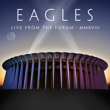 Live From The Forum MMXVIII [2CD]