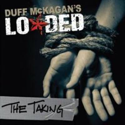 Duff McKagan's Loaded - The Taking [LP]