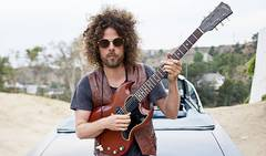 Win Tickets To Wolfmother At The Showbox!