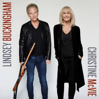 Lindsey Buckingham Christine McVie - Lindsey Buckingham Christine McVie