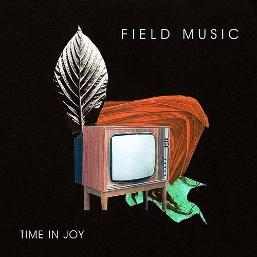 Time In Joy (Edit) - Single