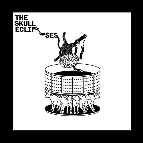 The Skull Eclipses [LP]
