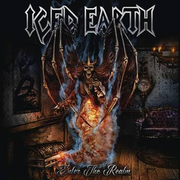 Enter The Realm EP [Import Limited Edition Vinyl]