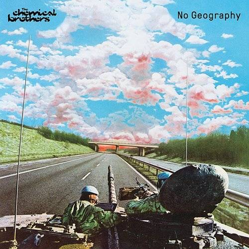 No Geography (Bonus Tracks) [Import]