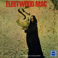 Fleetwood Mac - The Pious Bird Of Good Omen [LP]