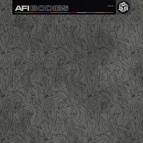 AFI - Bodies [LP]