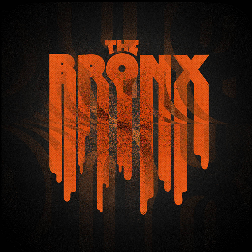 The Bronx - The Bronx VI [Orange Crush LP]