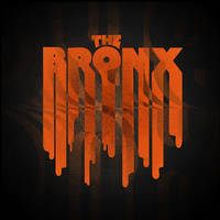 The Bronx - The Bronx VI [Orange Crush LP]