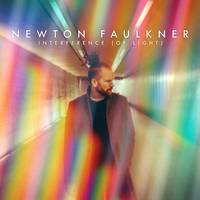 Newton Faulkner - Interference (Of Light) [Import Colored LP]