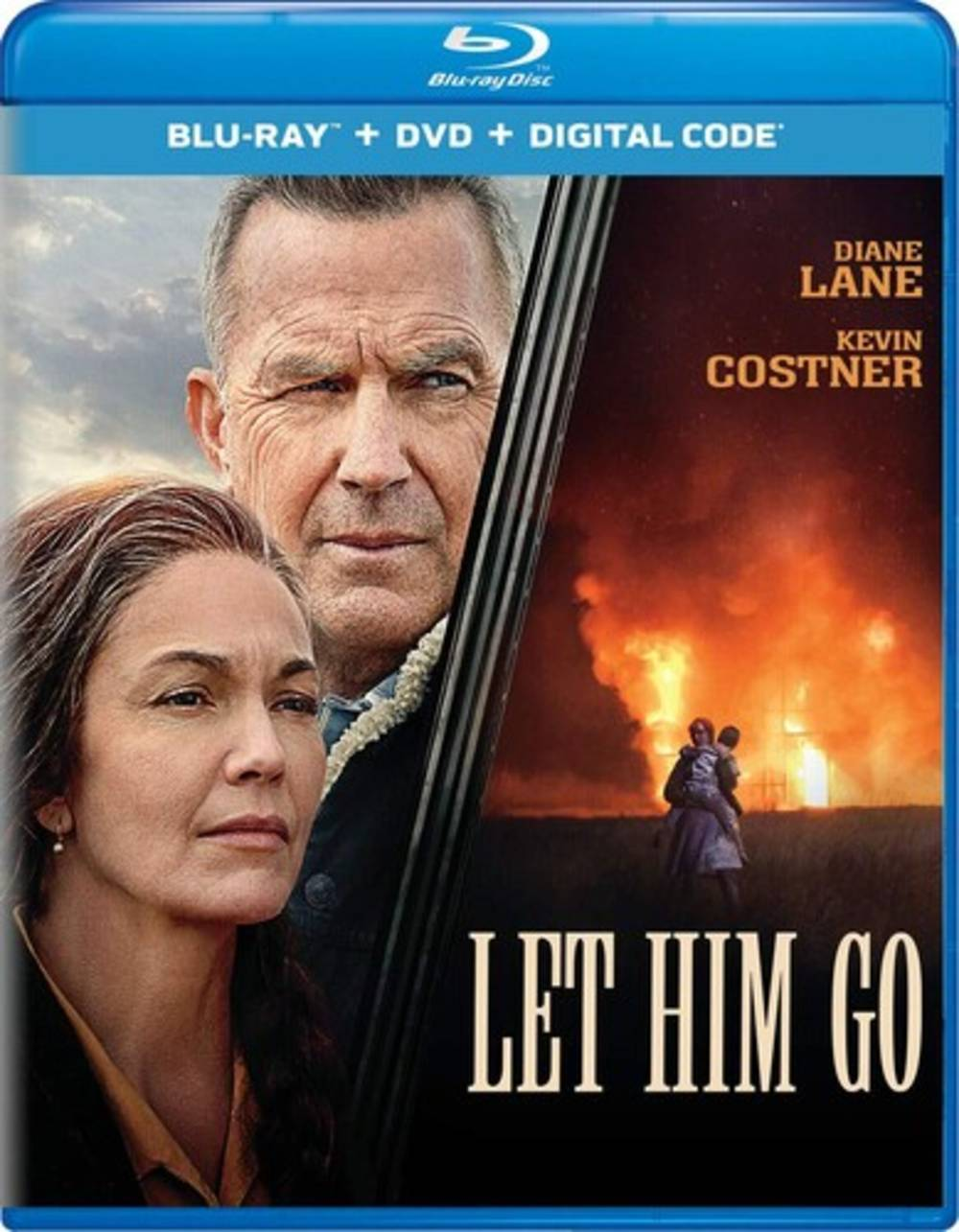 Let Him Go [Movie] - Let Him Go