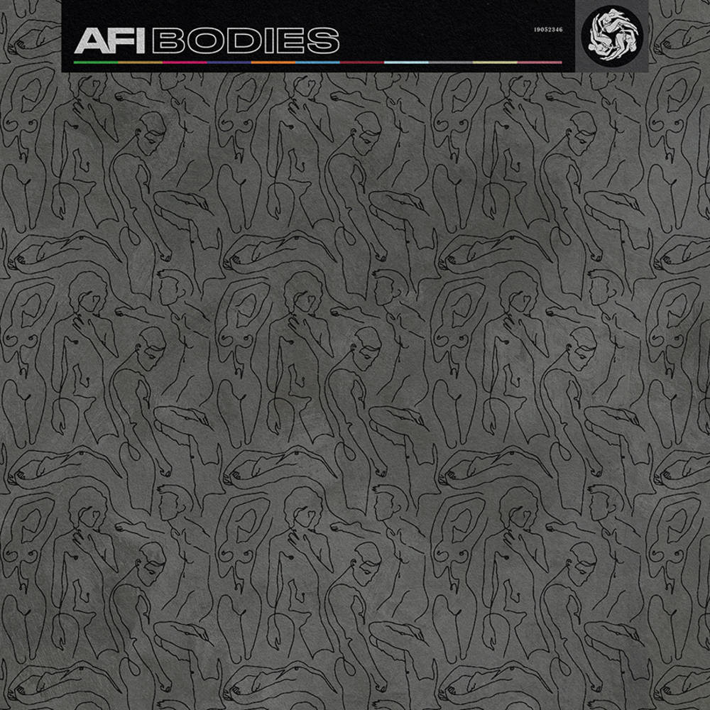 AFI - Bodies [Indie Exclusive Limited Edition LP]