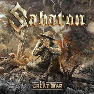 The Great War [Import LP]