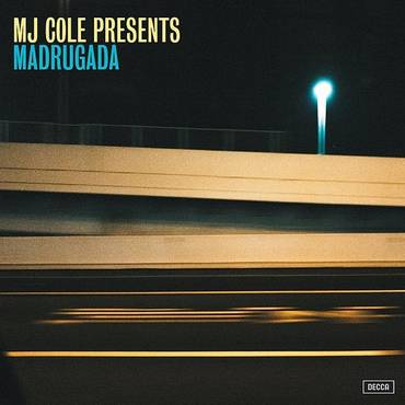 Mj Cole Presents Madrugada (Can)