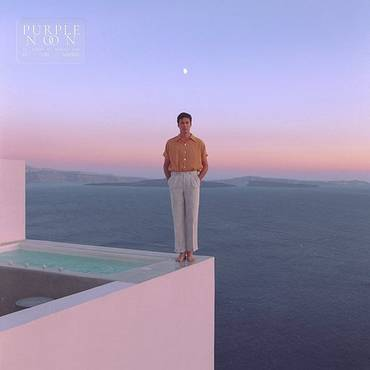 Purple Noon [Import LP]