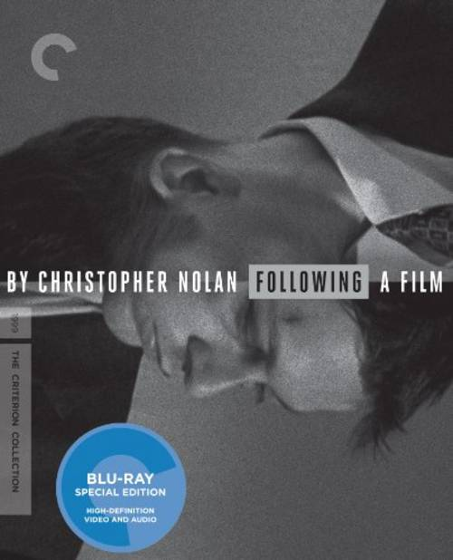 Criterion Collection: Following / (Full B&W)