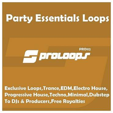 Party Essentials Loops